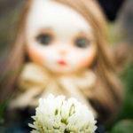 Danita Doll Alice In Wonderland Artdoll Artful Bokeh Photography handmade handcrafted toy art